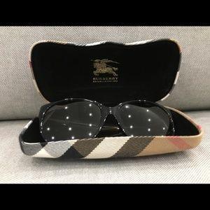92cee8f573bc Burberry Accessories - Burberry Sunglasses B 4088 M